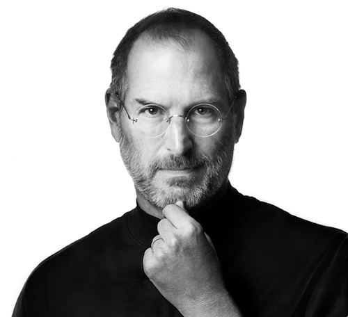 Steve Jobs Hero Pic
